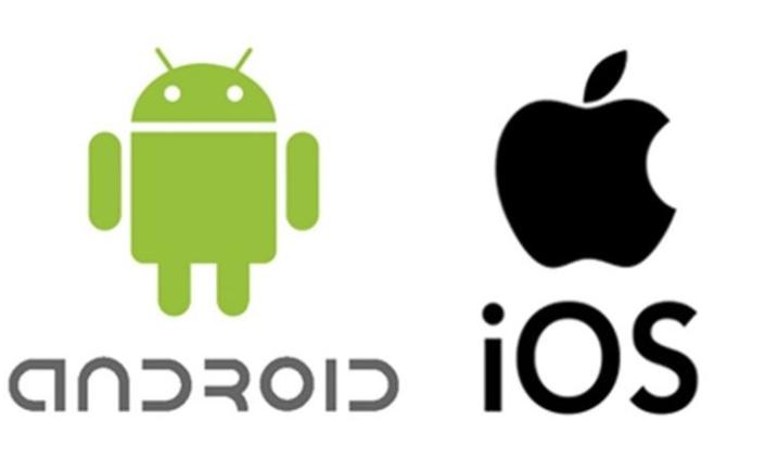 Iphone  Et Ios