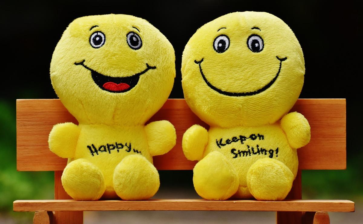 सदा मुस्कुराते रहिये