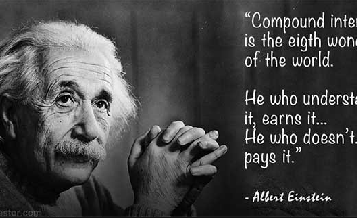 Why Compound Interest Is Called The 8th Wonder Of The World The