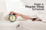 keep-regular-sleep-schedule